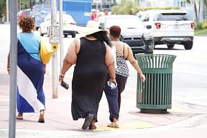 obesity stigma in society