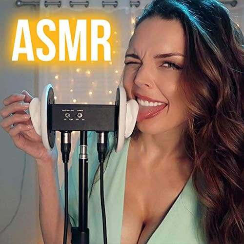 asmr for sleep
