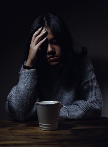 The Effects of Sleep Deprivation on Mental Health of Teenagers