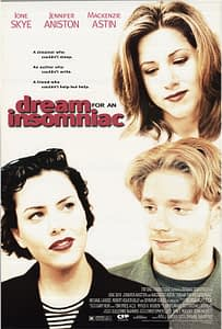 Sleep Movies - Dream for an Insomniac