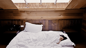 sleep hacks for auto business owners
