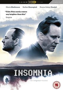 Sleep Movies - Insomnia