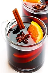Mulled Wine Recipe | Gimme Some Oven