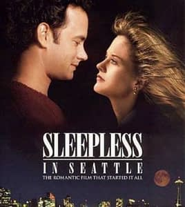 Sleep Movies - Sleepless in Seattle