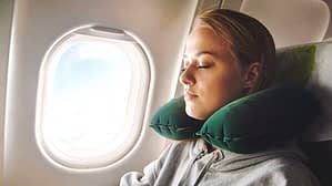 How to sleep well while travelling – Travellers.lk