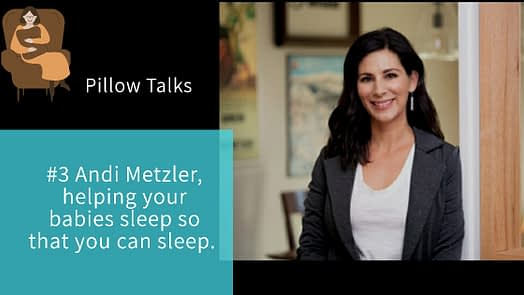 Family Sleep Consulting with Andi Metzler