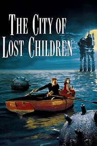 Sleep Movies - The City of Lost Children